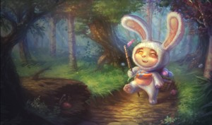 lol_champion_Teemo_skin_Cottontail_hd