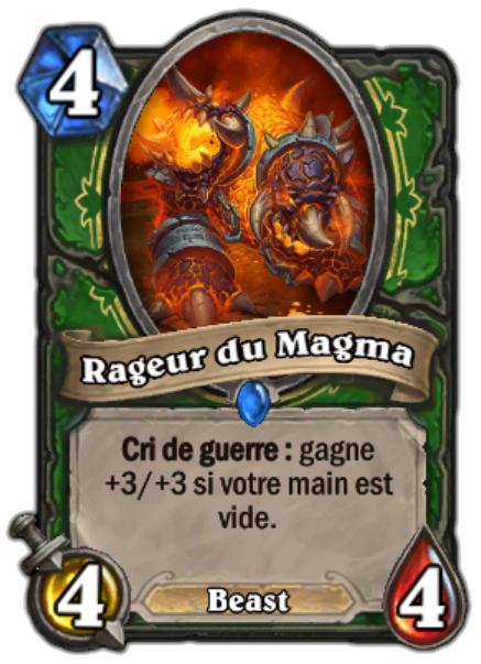 rageur du magma