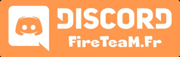 Discord FireTeaM.Fr