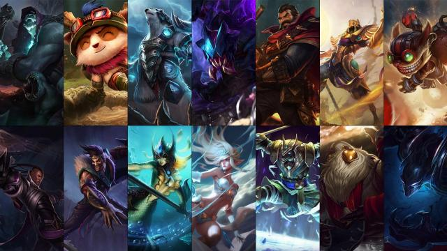 buy best run shoes reliable quality League of Legends : Rotation des Champions Gratuits (du 13 ...
