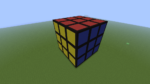 Constructions Minecraft