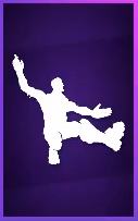 Squat Kick - Danse Slave